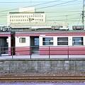 Photos: 富山港線 普通列車に475系