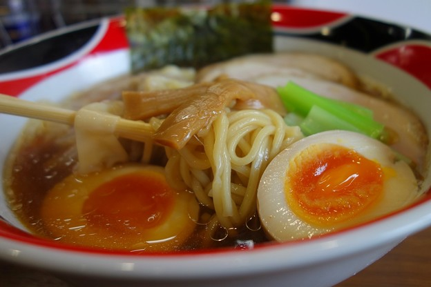 らー麺 N~えぬ~DSC01896