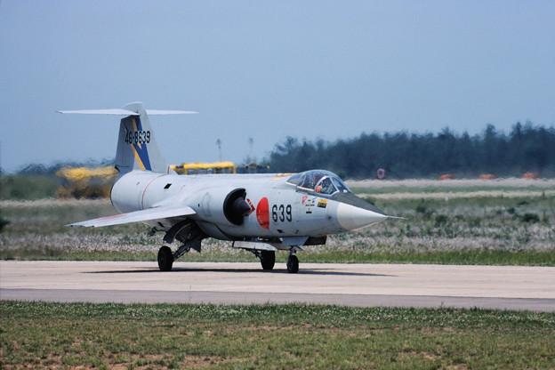 F-104J 46-8639 204sq KMQ 1982Jun
