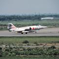 F-104J 56-8653 207sq 1980Jul