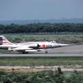 F-104J 56-8659 207sq 1980Jul