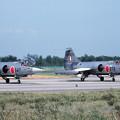 Photos: F-104J 56-8679 203sq 1981Aug