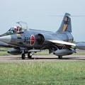 Photos: F-104J 76-8693 202sq 1982May (2)