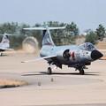 Photos: F-104J 76-8700 207sq KMQ 1984Nov