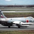 F-104J 76-8705 207sq CTS 1985Oct