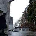 Photos: イーハトーブ館入口