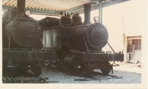 [Private] Kominato Railway No.1 and 2, [ heritage ]