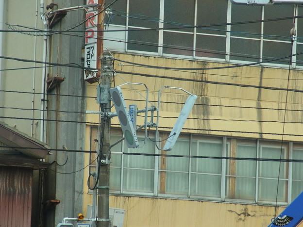 新しい信号機