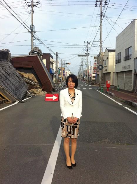 南相馬市小高区。 #jnsc #fukushima - 写真共有サイト「フォト蔵」