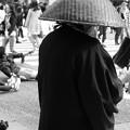 Photos: 托鉢僧