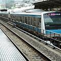 Photos: JR東日本E233系宮ウラ109編成