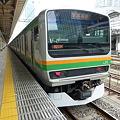 Photos: JR東日本E231系横コツS-14編成