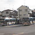 Photos: 港南での最新鋭と最古参の並び!