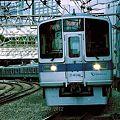 写真: 小田急2000系