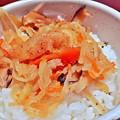 Photos: 大戸屋 ( 成増 )  赤魚の塩麹みりん漬け炭火焼き定食 (ご飯)