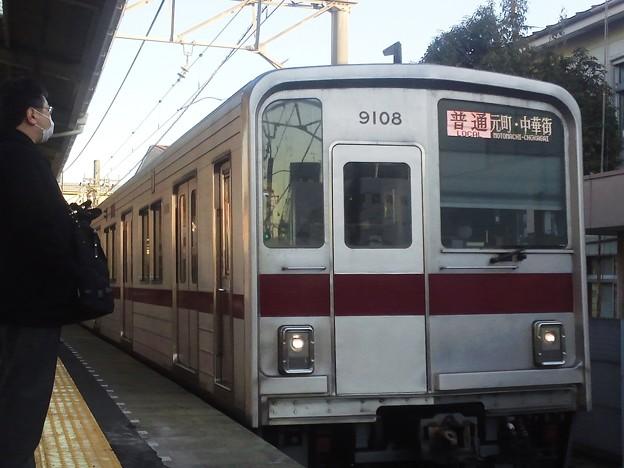 東武9108F - KC4A5951