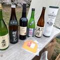 日本酒 シェリー酒 スコッチ