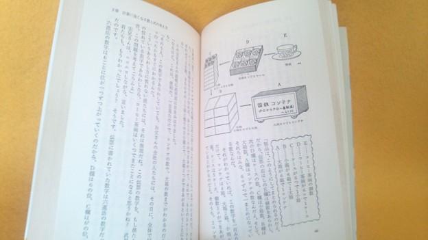 奇跡の数学 伸学舎 入江伸 中学校 参考書