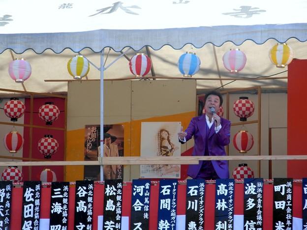 冠二郎岩水寺星祭り