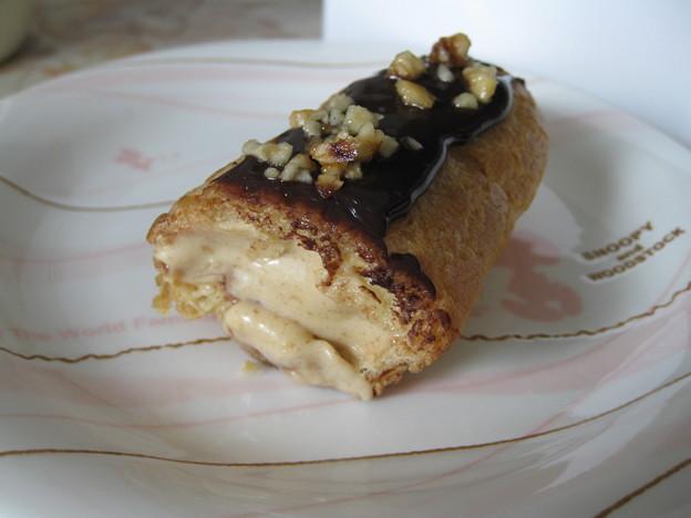 アーモンドプラリネ&チョコ&砂糖がけヘーゼルナッツ