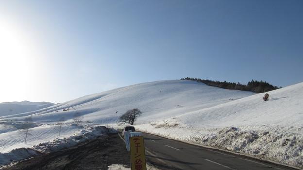 白樺湖(長野県)