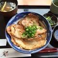 地産レストラン 上里プリンス(関越道下り 上里SA)