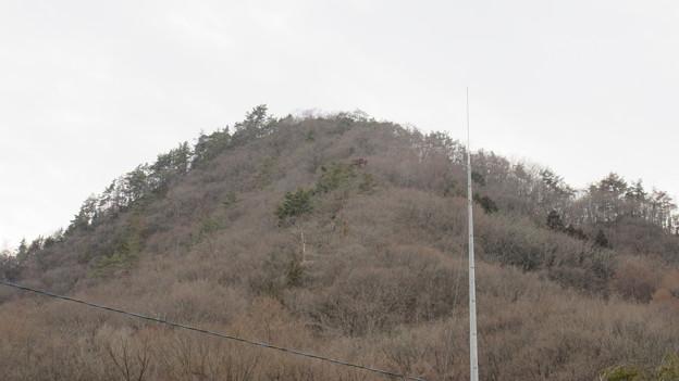 依田城(上田市)