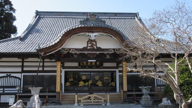 芳泉寺(上田市)