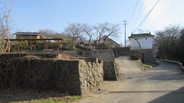 仙石氏館/矢沢陣屋(上田市)