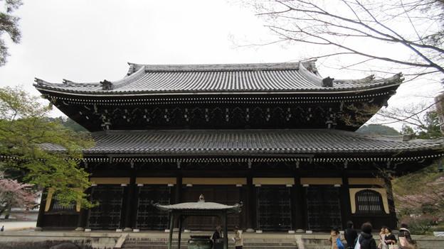 南禅寺(京都市左京区)