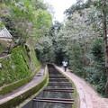 水路閣(琵琶湖疏水。南禅寺境内)