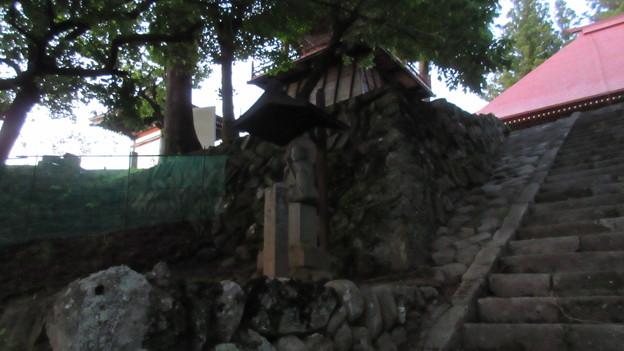 桂泉院(伊那市)