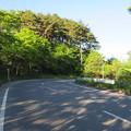 勝弦峠(岡谷市)
