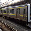 Photos: JR東日本千葉支社 内房線209系