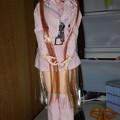 ジェニーファッションウェア「J5」姿のファーストジェニー