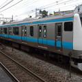 JR東日本大宮支社 京浜東北・根岸線E233系