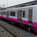 Photos: 新京成電鉄新京成線N800形(皐月賞当日)