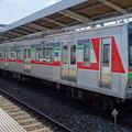 Photos: 北総鉄道北総線(千葉ニュータウン鉄道)9000形
