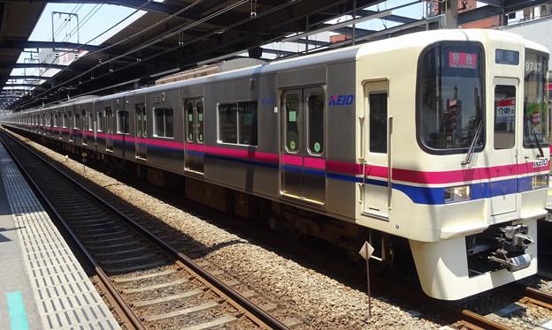 京王線系統9000系(第82回日本ダービー当日)