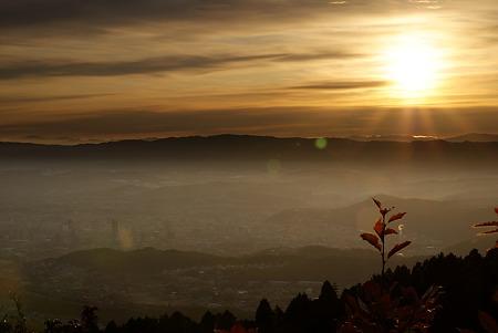 2012年の夜明け