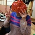 Photos: 自分の顔くらいある蟹のお刺身、焼き蟹、茹で蟹、蟹しゃぶしゃぶ!お...