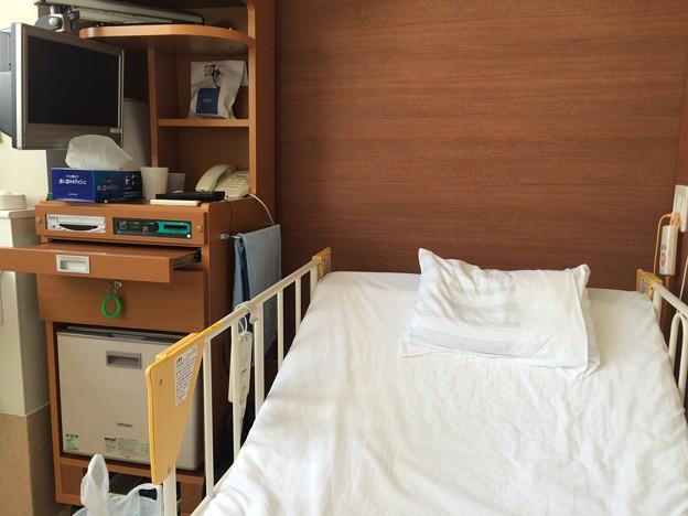 病室ベッド