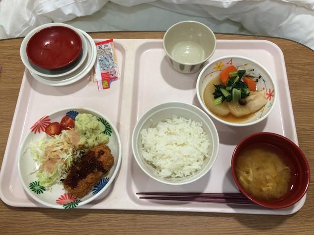 20150525夕食