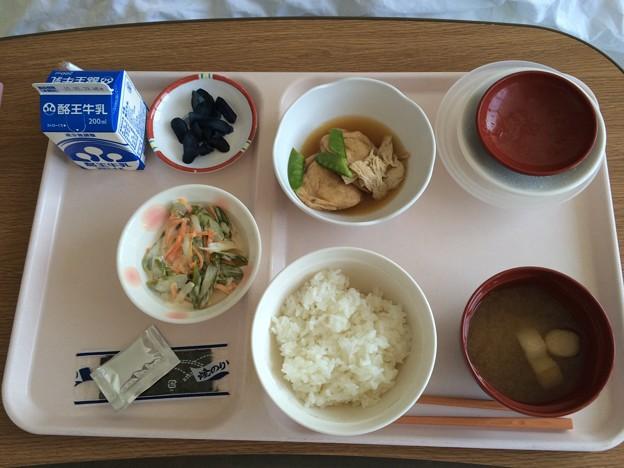20150526朝食