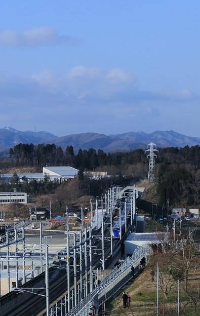 祝 北陸新幹線開業(2)