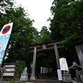 Photos: 熊野本宮大社の朝