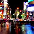 じめじめ渋谷