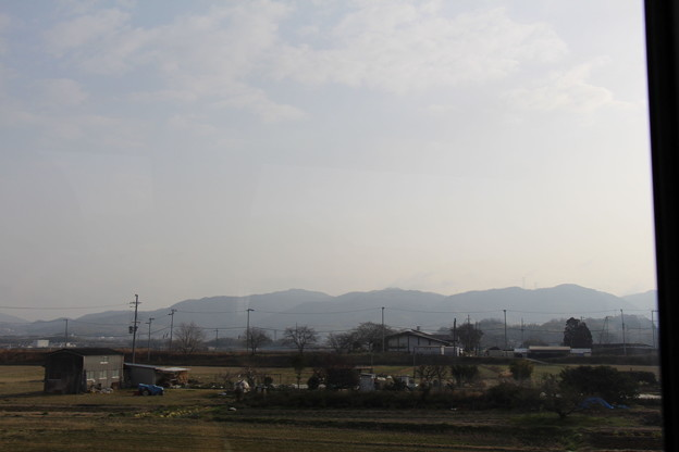 Photos: 近鉄京都線の車窓0046