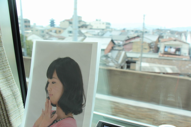 Photos: 近鉄京都線の車窓0055