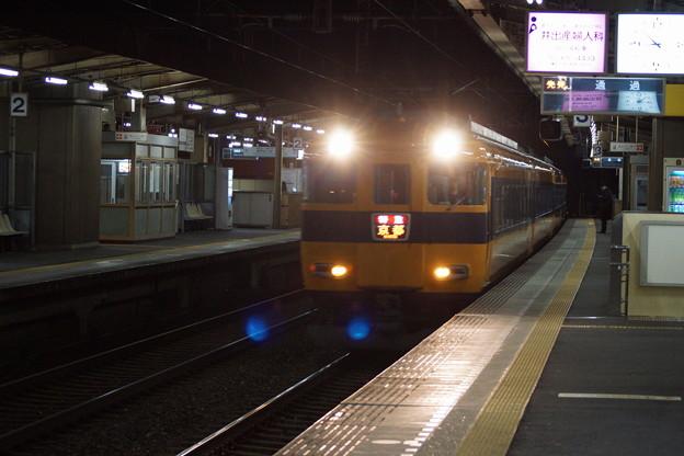 Photos: 大久保駅の写真0011